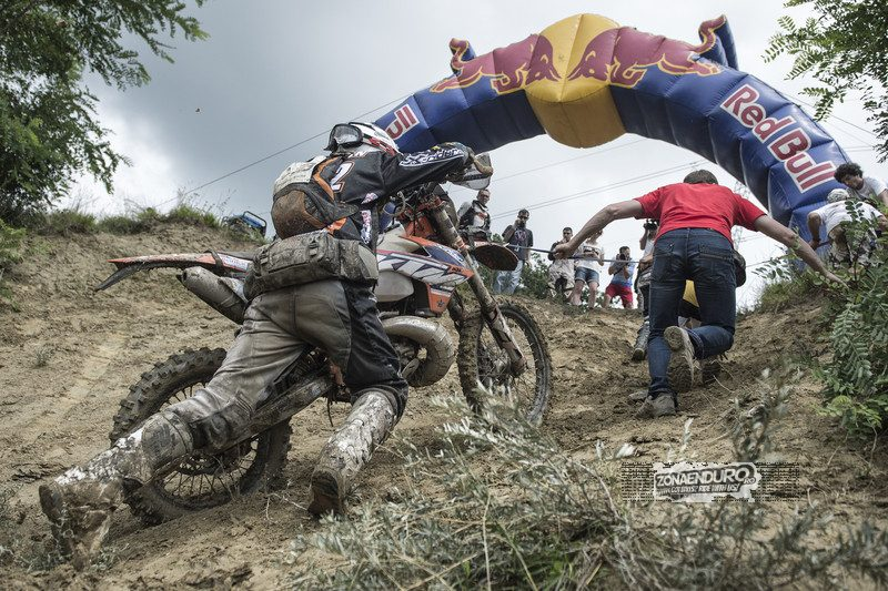 video red bull romaniacs 2014 best off
